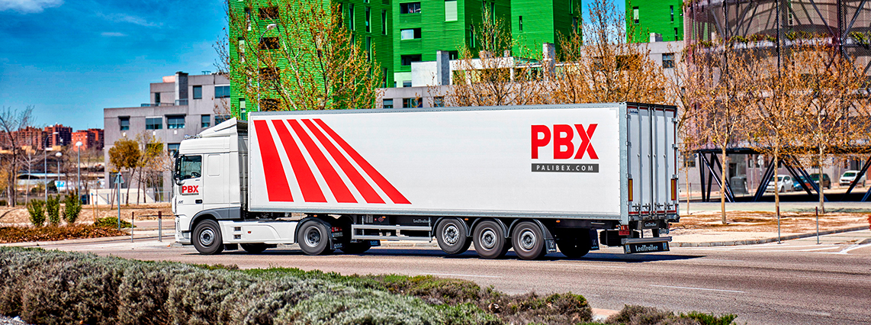 Innovatrans - Incorporacion Innovatrans Forwarding - Palibex -Ext