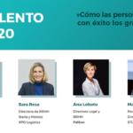 foro de talento de logística 2020 - Ana Lobato - foro logístico 2020 - Palibex