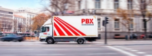 reestructuracion empresa de transporte - reestructuracion transporte - palibex - camion reparto palibex