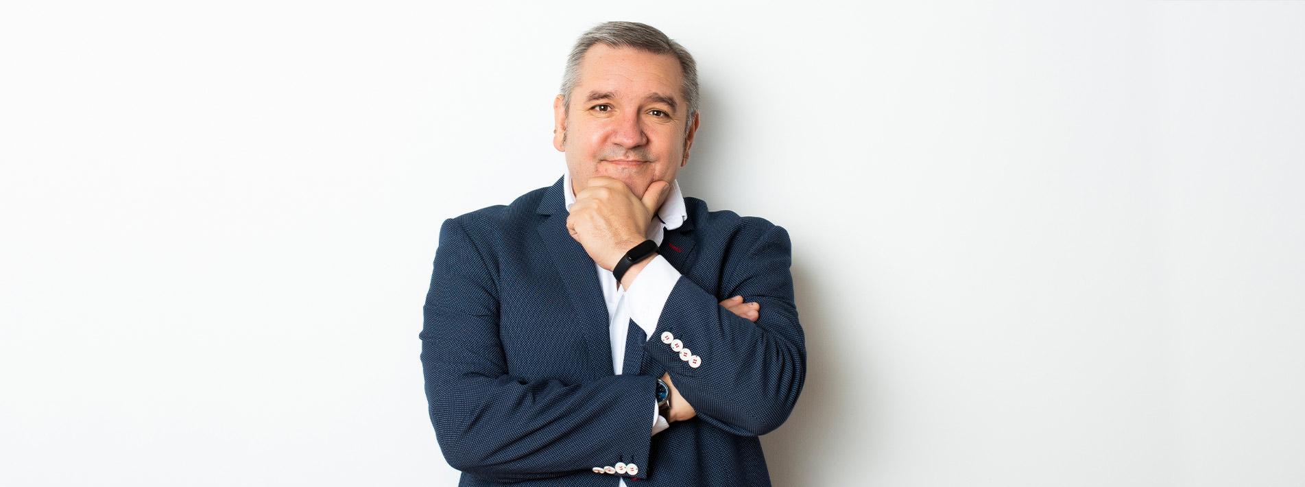 Marcos fierro - director de sistemas palibex - palibex