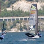 PBX Sailing Team - Wazsp - Lago di Garda - 01